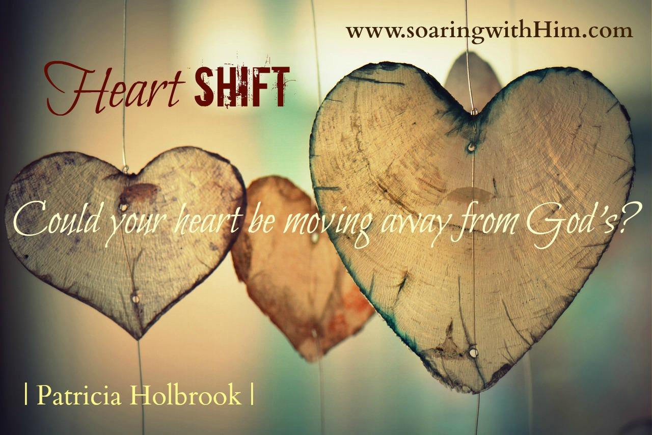 heart-shift