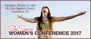 She Soars Women's Conference 2017